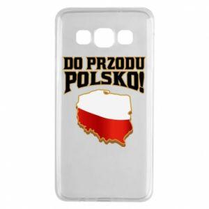 Samsung A3 2015 Case Forward Poland