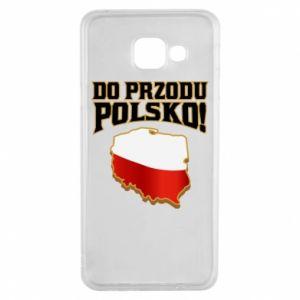 Samsung A3 2016 Case Forward Poland