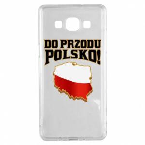 Samsung A5 2015 Case Forward Poland