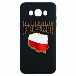 Samsung J7 2016 Case Forward Poland