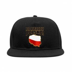 SnapBack Forward Poland
