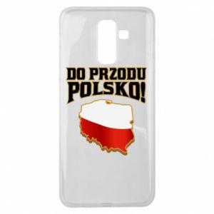 Samsung J8 2018 Case Forward Poland