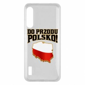 Xiaomi Mi A3 Case Forward Poland
