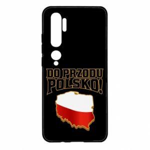 Xiaomi Mi Note 10 Case Forward Poland