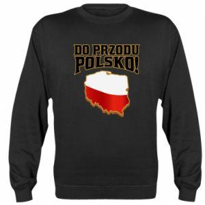 Sweatshirt Forward Poland