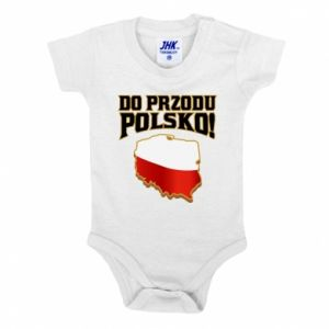 Baby bodysuit Forward Poland