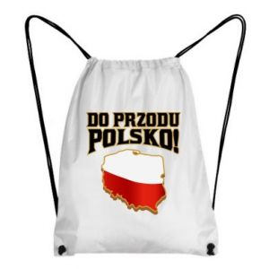 Backpack-bag Forward Poland