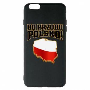 iPhone 6 Plus/6S Plus Case Forward Poland