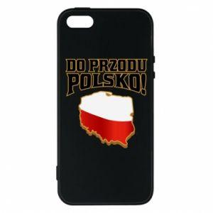 iPhone 5/5S/SE Case Forward Poland