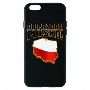 iPhone 6/6S Case Forward Poland