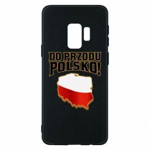 Samsung S9 Case Forward Poland