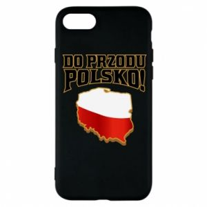 iPhone 8 Case Forward Poland