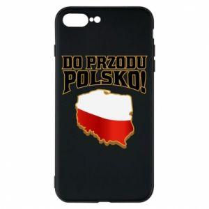 iPhone 8 Plus Case Forward Poland
