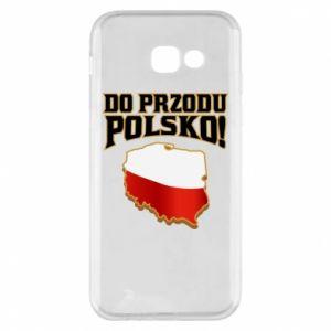 Samsung A5 2017 Case Forward Poland