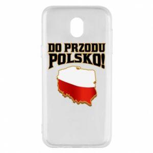 Samsung J5 2017 Case Forward Poland