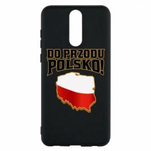 Huawei Mate 10 Lite Case Forward Poland