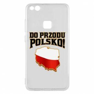 Huawei P10 Lite Case Forward Poland