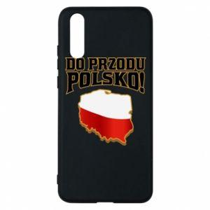 Huawei P20 Case Forward Poland