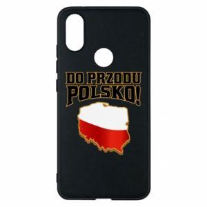 Xiaomi Mi A2 Case Forward Poland
