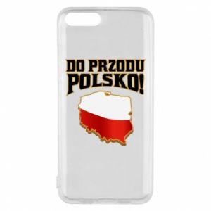 Xiaomi Mi6 Case Forward Poland