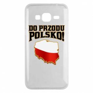 Samsung J3 2016 Case Forward Poland