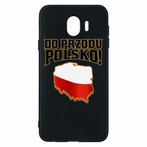 Samsung J4 Case Forward Poland