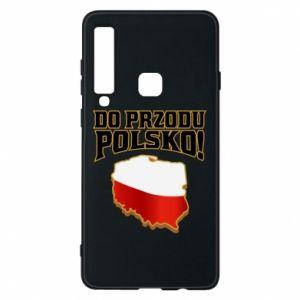 Samsung A9 2018 Case Forward Poland