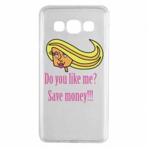 Samsung A3 2015 Case Do you like me? Save money!