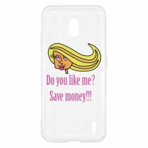 Nokia 2.2 Case Do you like me? Save money!