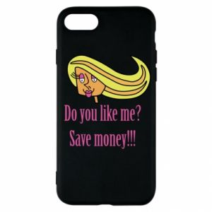 iPhone SE 2020 Case Do you like me? Save money!
