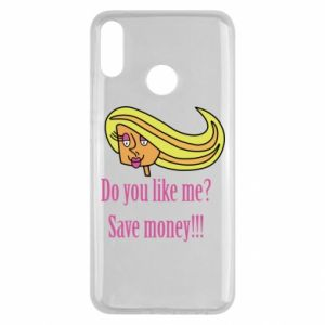 Huawei Y9 2019 Case Do you like me? Save money!