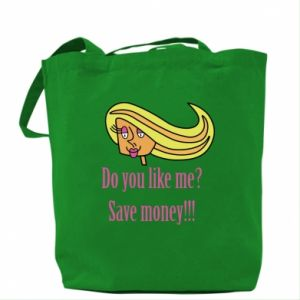 Bag Do you like me? Save money!