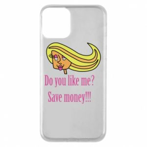 Phone case for iPhone 11 Do you like me? Save money!