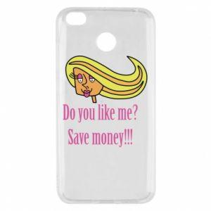 Xiaomi Redmi 4X Case Do you like me? Save money!
