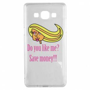Samsung A5 2015 Case Do you like me? Save money!