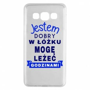 Samsung A3 2015 Case Good in bed