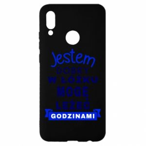 Huawei P Smart 2019 Case Good in bed