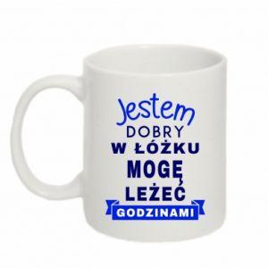 Mug 330ml Good in bed