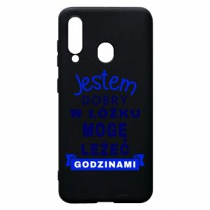 Samsung A60 Case Good in bed