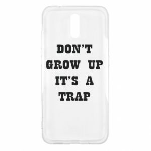 Nokia 2.3 Case Don't grow up