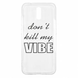 Etui na Nokia 2.3 Don't kill my vibe
