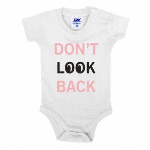 Body dla dzieci Don't look back