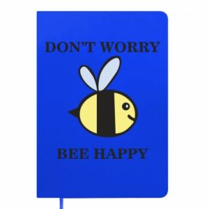 Notes Don't worry bee happy