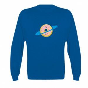 Bluza dziecięca Donut planet