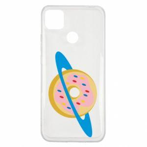 Etui na Xiaomi Redmi 9c Donut planet