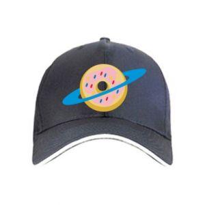 Czapka Donut planet