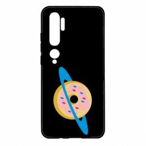 Xiaomi Mi Note 10 Case Donut planet