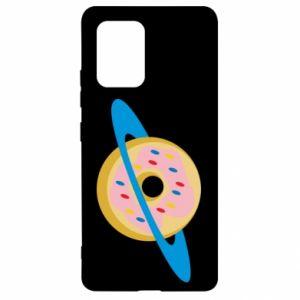 Etui na Samsung S10 Lite Donut planet