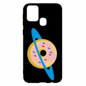 Etui na Samsung M31 Donut planet