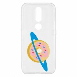 Etui na Nokia 4.2 Donut planet
